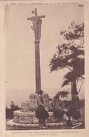[56] Morbihan St Gildas De Rhuys Calvaire De St Gildas  Rencontre De Vieux Amis - Altri Comuni