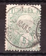 Maroc - 1893/95 - Poste Locale Mazagan à Marrakech - N° 51A Oblitéré - Poste Locali