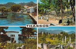 THASOS - Greece