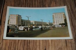 27839-               UKRAINE, KIEV  CCCP  URSS USSR , BREST-LITOVSK HIGHWAY / BUS - Ukraine