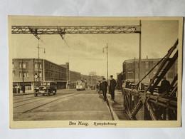 Den Haag,rijswijkseweg Met Tram - Den Haag ('s-Gravenhage)