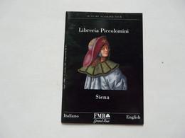 LIBRERIA PICCOLOMINI - SIENA : Le Guide Al Grand Tour - Collections