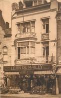 Belgique - La Panne - Léon De Mailly - Cadeaux - Jouets - Souvenir - De Panne