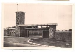 Barsac , Entrée Du Stade Municipal , M.fouga , Architecte - Other Municipalities