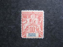 Grande Comore:  TB N° 114, Faux Fournier. Neuf XX . - Neufs