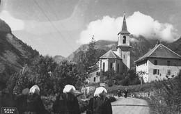 St Colomban-des-Villars - Eglise - Otros Municipios