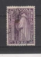 COB 263 Oblitéré Première Orval Cote 32€ - 1929-1941 Gran Montenez