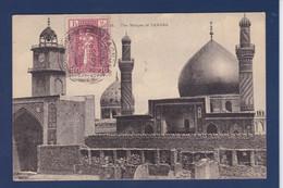 CPA Iraq Circulé Samara - Iraq