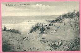 C.P. Duinbergen = La  Dune  Et  La  Mer - Knokke
