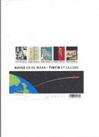 Belgique Bloc 109 Tintin 2004 - Bloques 1962-....