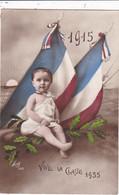 PATRIOTIQUE/008 - Patriotiques