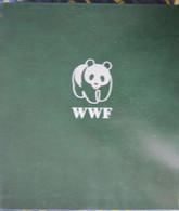 (33)  WWF Dieren En Walvissen - Collections (with Albums)
