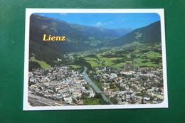 L8/  LIENZ IN OSTTIROL VUE AERIENNE    AUTRICHE EUROPE - Lienz