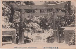 JAPON--------- Nagasaki - Autres