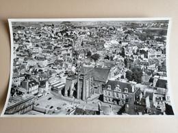 -Saint Brieuc-Le Centre Ville- - Places
