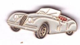 V369  Pin's Tacot Auto Ferrari Porsche Mercedes Ford Chevrolet Audi Renault Peugeot Bugatti Rolls Royce Achat Immédiat - Autres
