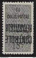 ALGÉRIE 1927/45 - YT Colis Postaux** 8 / 17ND / 77a / 94 / 138 / 154 - Mosquée De La Pêcherie 73/78 (Paires Millésimés) - Parcel Post