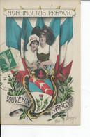 NANCY SOUVENIR 1910 - Nancy