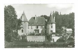 71 - CHATEAUNEUF - Le Château - Altri Comuni