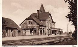 ~~ Mutzig - La Gare - Mutzig