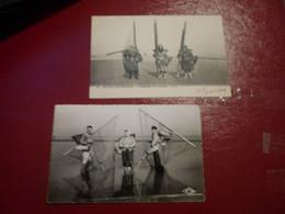 LOT DE 62 CPA / LA MER - PECHE- BATEAUX - PLAGES ... - 5 - 99 Postcards