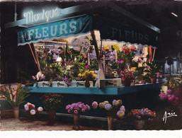 SANARY SUR MER  MONIQUE FLEURS (EST1) - Sanary-sur-Mer