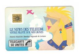 F80 - News Lorraine - 1989