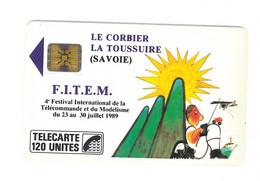 F81 - FITEM 89 - 1989