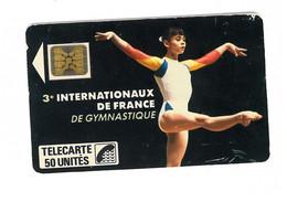 F63 615 - Bercy1 - Femme - N° 895399 - 1989