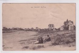Carnac - La Plage - Carnac