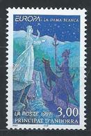 Andorre Français YT 487 Neuf Sans Charnière - XX - MNH Europa 1997 - Unused Stamps