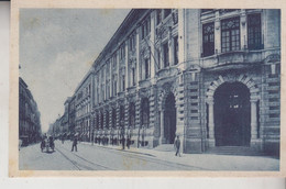 CATANIA PALAZZO RR. POSTE E VIA STESICORO ETNEA VG  1946 - Catania
