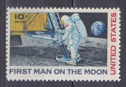 1969United States USA990Astronaut Neil Armstrong - USA
