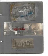 80 RONSSOY SOLDATS ALLEMANDS 1915 - Sonstige Gemeinden