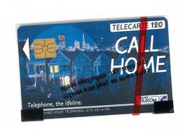 F121 - Call Home Nuit - NSB - 1989