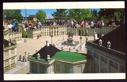 AK 001615 DENMARK - Billund - Legoland - Amalienborg Palace - Danimarca
