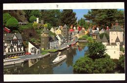 AK 001617 DENMARK - Billund - Legoland - The Rhine - Danimarca