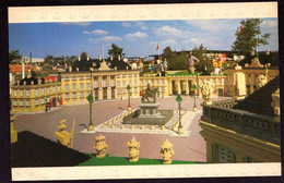 AK 001627 DENMARK - Billund - Legoland - Amalienborg Palace - Danimarca