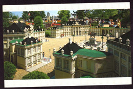 AK 001630 DENMARK - Billund - Legoland - Amalienborg Palace - Danimarca