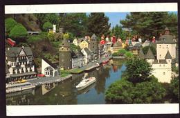 AK 001636 DENMARK - Billund - Legoland - The Rhine - Danimarca
