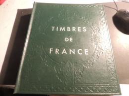 DESTOCK  Belle Collection France 1920 -1954  Avec Bonnes Valeurs Timbres Neufs *et** - Sammlungen
