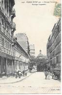 P/v     75    Paris   XVII ° Passage Legendre - Groupe Scolaire - Distretto: 17