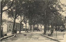 LABRUGUIERE Le Grand Boulevard RV - Labruguière