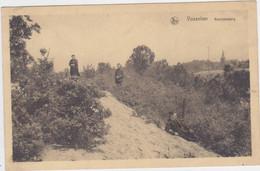 Vosselaar - Konijnenberg (gelopen Kaart Met Zegel) (Sas) - Vosselaar