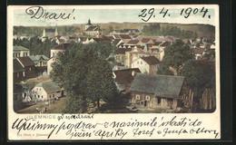 AK Jilemnice, Gesamtansicht - República Checa