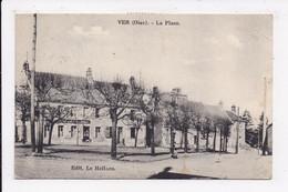 CP 60 VER La Place - La Tremblade