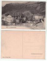 Suisse // Fribourg //  Grandvillard - FR Fribourg
