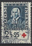 Finland 1935. Mi.Nr. 190, Used O - Usati