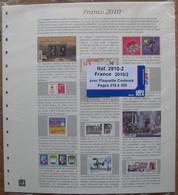 SAFE/I.D. - Jeu FRANCE 2010 2e Partie Avec Plaquettes Couleurs - Pre-Impresas