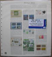 SAFE/I.D. - Jeu FRANCE 2011 2e Partie Avec Plaquettes Couleurs - Pre-Impresas